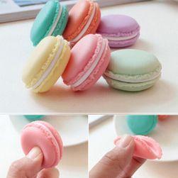Mini úložný boxík - macaronka