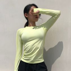 Bayan spor tişört Leslie