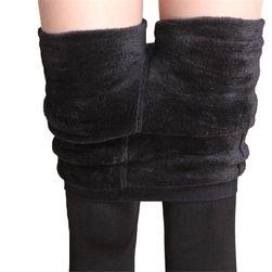 Meleg téli leggings