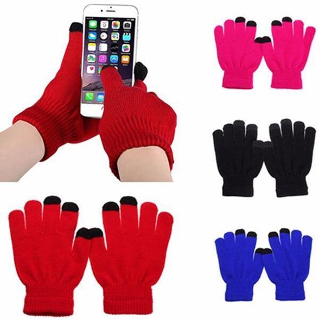 Zimske rokavice 1