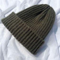 Женская зимняя шапка WC73