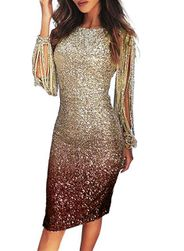 Damska sukienka Angelique