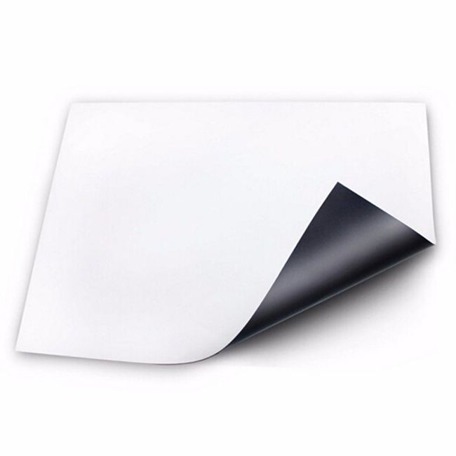 Magnetická a popisovací tabule na ledničku - formát A3 1