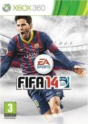 Játék (Xbox 360) FIFA 14