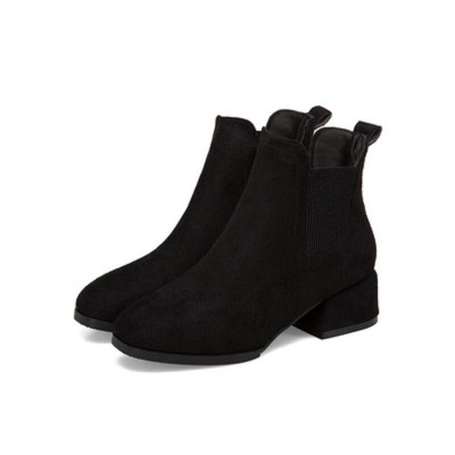 Bayan bot ayakkabı Sarah 1