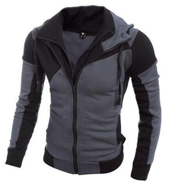 Muška jakna Josiah 1