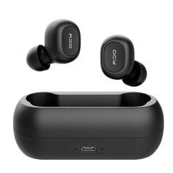Безжични слушалки QCY