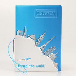 Чехол для паспорта B03637