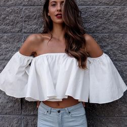 Ženski crop top Kaye