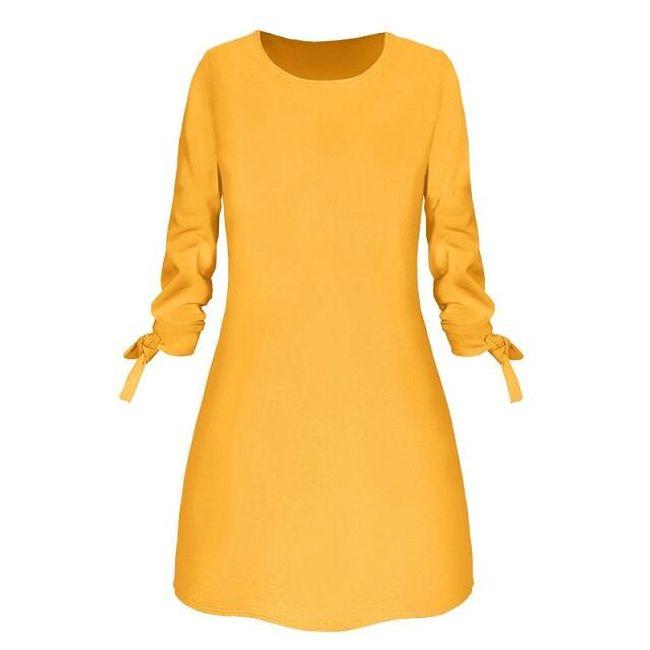 Женское платье DS127 1