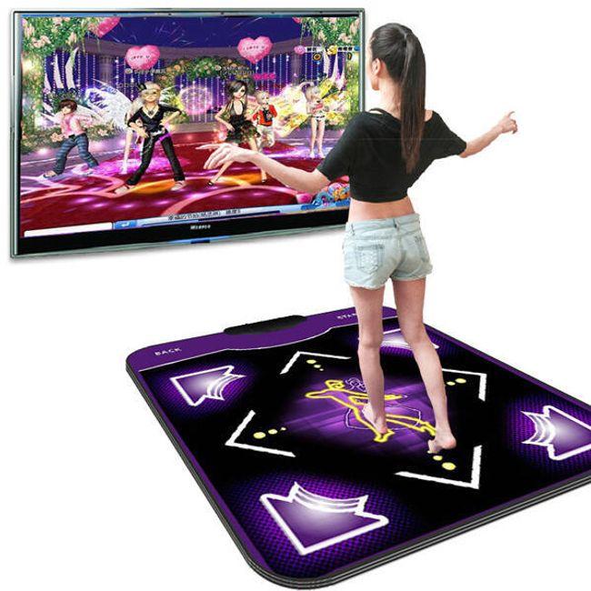 Zabavna plesna podlaga za PC 1