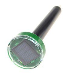 Solarni repelent za krtice i zmije