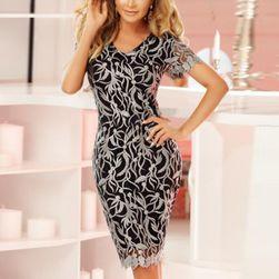 Damska sukienka z krótkim rękawem Bettine