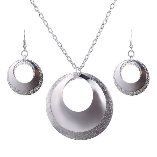 Komplet biżuterii AS149 1