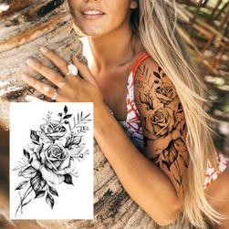 Переводная татуировка Claudia