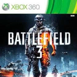 Игра за Xbox 360 Battlefield 3
