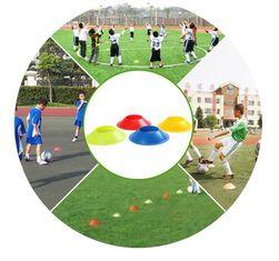 Wysepka treninkowa - piłka nożna - 4 x 20 cm