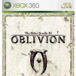 Igre (Xbox 360) The Elder Scrolls IV: Oblivion