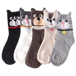 Ženske komplet čarapa M546