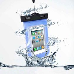 "Praktična vodootporna futrola za pametne telefone veličine do 5,5 ""- različitih boja"