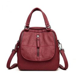 Женский рюкзак B09724