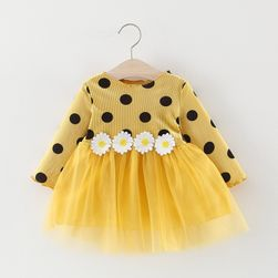 Haljina za devojke Laverne