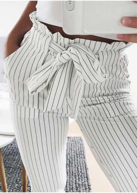 Női nadrág Antonella - 8 változat