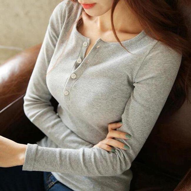 Ženska majica Lisa 1