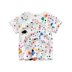 Тениска за момчета Bradley