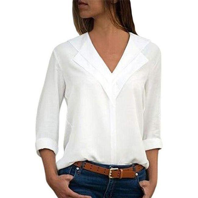 Дамска блуза DB17 1