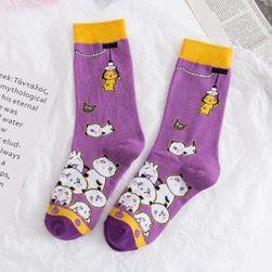 Unisex ponožky Jessica