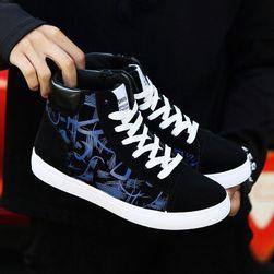 Pánské boty Luccas