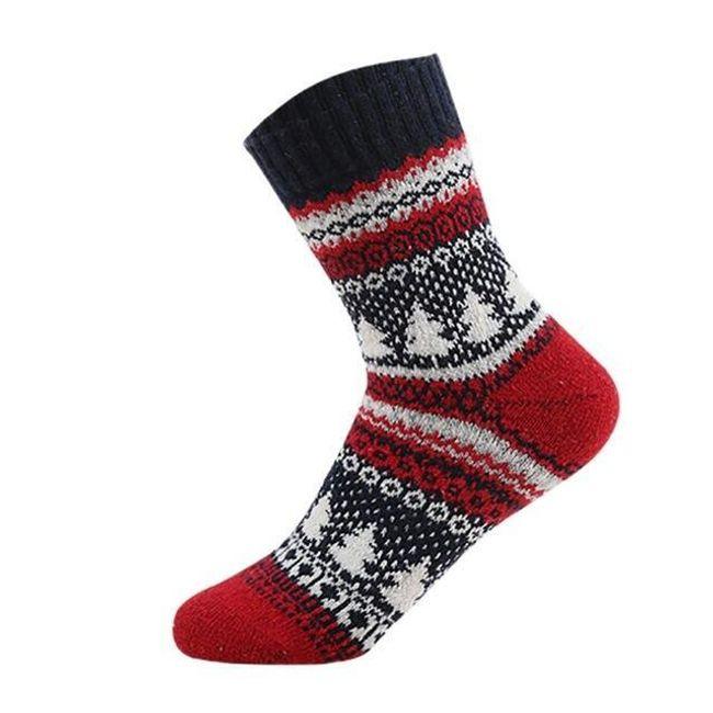 Unisex ponožky P2 1