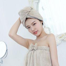 Специальное полотенце для волос UH4