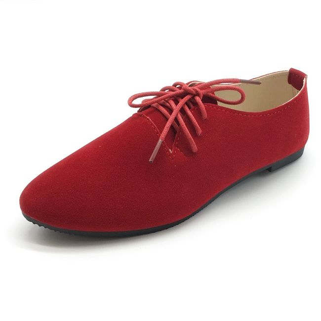 Bayan makosen ayakkabı Kate 1