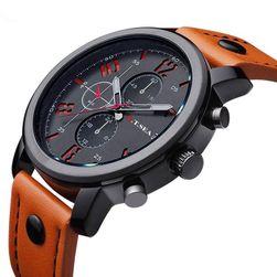 Modny sportowy zegarek - 4 kolory