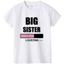Детская футболка Abigil