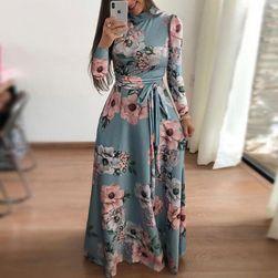 Dámské plus size šaty Uma