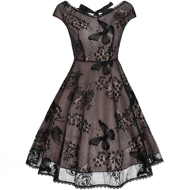 Dámské šaty Kaika 1