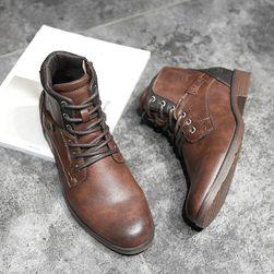 Erkek kışlık ayakkabı Wybert