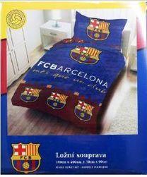 Pościel dla dzieci - FC Barcelona LT_82220
