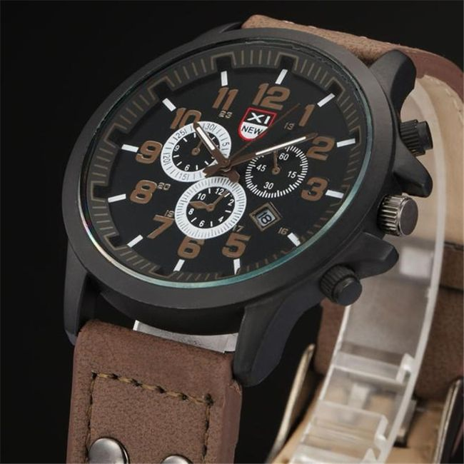 Muški sat DS24 1