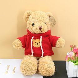 Плюшевая игрушка- Медвежонок TE23