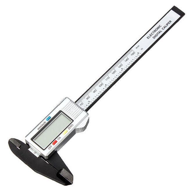 Klizn digitalni šubler  0 - 150 mm 1