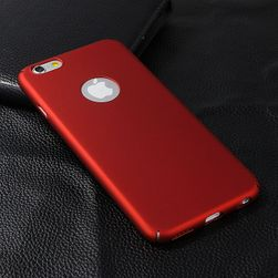 Vékony hátlap az iPhone 5 / 5S / 7 / 7Plus / 6 / 6S / 6Plus készülékhez