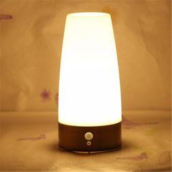 Bežična lampa sa senzorom za pokret