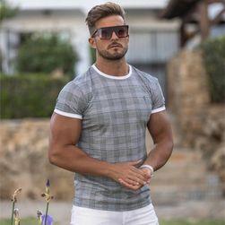Kısa kollu erkek tişört TF8715
