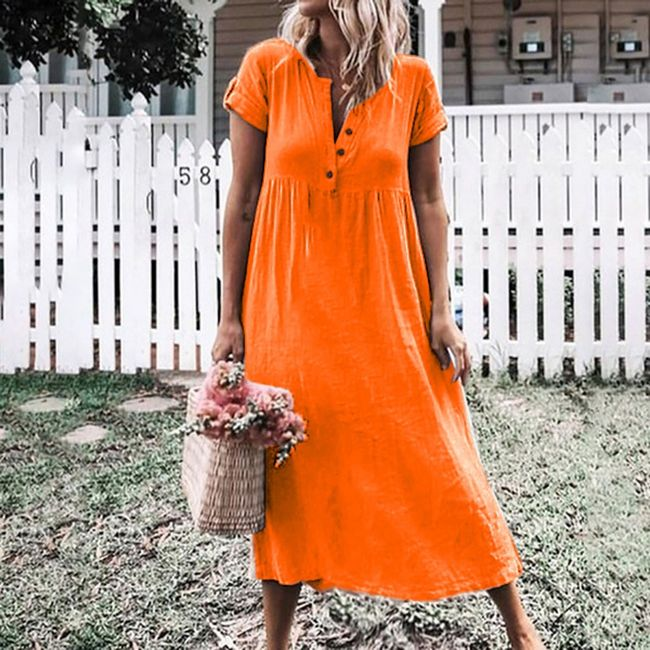 Letnja haljina Haven 1