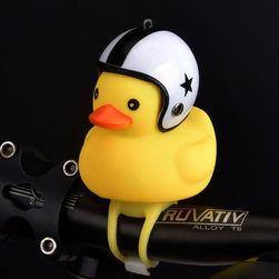 LED kerékpár fény Duckie