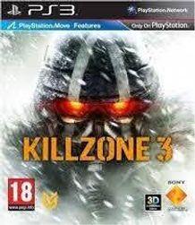 Gra  (PS3) Killzone 3